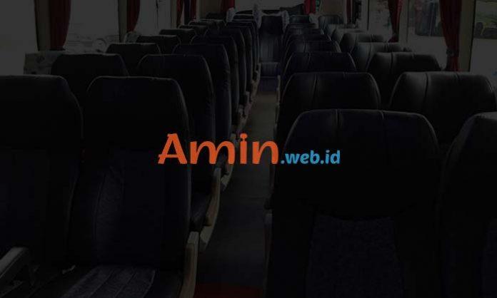 Harga Sewa Bus Pariwisata di Bangkalan Murah Terbaru