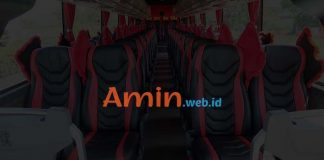 Harga Sewa Bus Pariwisata di Banyumas Murah Terbaru
