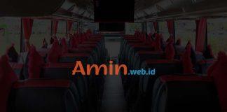 Harga Sewa Bus Pariwisata di Batang Murah Terbaru