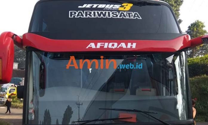 Harga Sewa Bus Pariwisata di Blitar Murah Terbaru