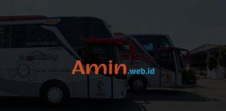 Harga Sewa Bus Pariwisata di Blora Murah Terbaru