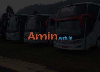 Harga Sewa Bus Pariwisata di Bondowoso Murah Terbaru