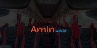 Harga Sewa Bus Pariwisata di Boyolali Murah Terbaru
