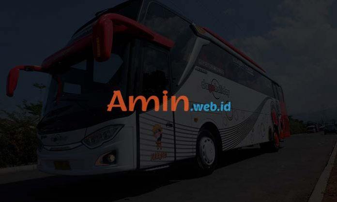 Harga Sewa Bus Pariwisata di Brebes Murah Terbaru