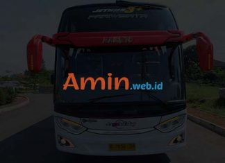 Harga Sewa Bus Pariwisata di Jepara Murah Terbaru