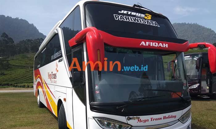 Daftar Harga Sewa Bus Pariwisata Di Kediri Murah 2019 Amin