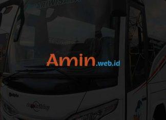 Harga Sewa Bus Pariwisata di Kendal Murah Terbaru