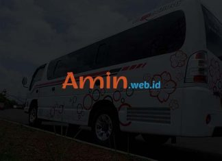 Harga Sewa Bus Pariwisata di Klaten Murah Terbaru