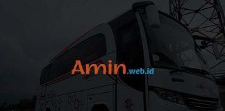 Harga Sewa Bus Pariwisata di Magelang Murah Terbaru