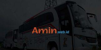 Harga Sewa Bus Pariwisata di Pati Murah Terbaru