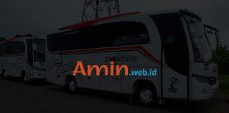Harga Sewa Bus Pariwisata di Pekalongan Murah Terbaru