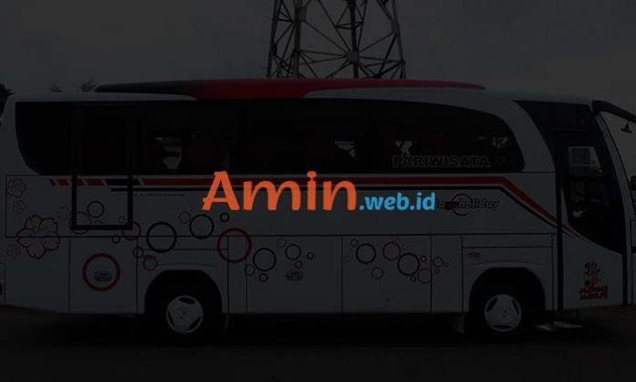 Harga Sewa Bus Pariwisata di Pemalang Murah Terbaru