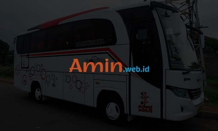 Harga Sewa Bus Pariwisata di Purbalingga Murah Terbaru