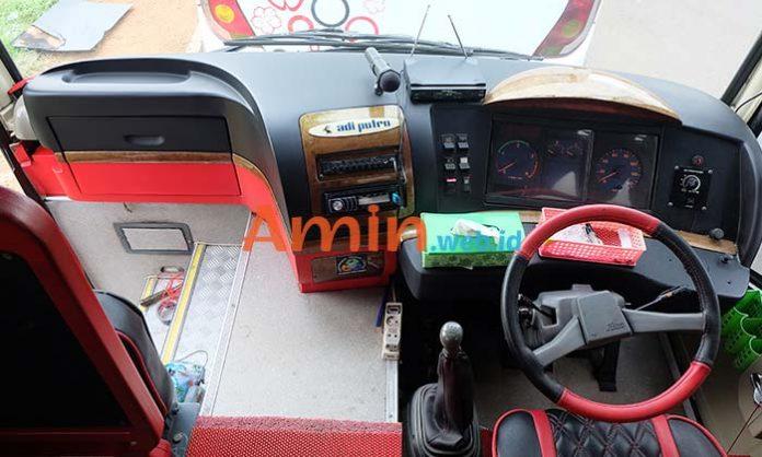 Harga Sewa Bus Pariwisata di Purwakarta Murah Terbaru