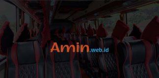Harga Sewa Bus Pariwisata di Purworejo Murah Terbaru