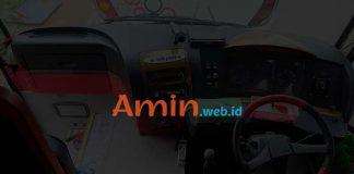 Harga Sewa Bus Pariwisata di Rembang Murah Terbaru
