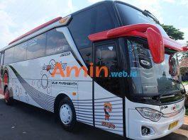 Harga Sewa Bus Pariwisata di Tangerang Murah Terbaru