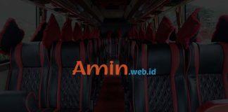 Harga Sewa Bus Pariwisata di Tegal Murah Terbaru