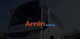 Harga Sewa Bus Pariwisata di Temanggung Murah Terbaru
