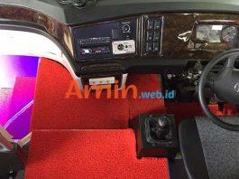 Harga Sewa Bus Pariwisata di Tulungagung Murah Terbaru