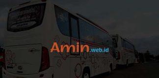 Harga Sewa Bus Pariwisata di Wonogiri Murah Terbaru