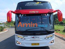 Harga Sewa Bus Pariwisata di Bali Murah Terbaru